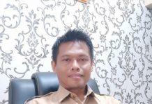 Kadinsos Tangsel Wahyunoto LukmanTerbitkan Surat Edaran Jaring Pengaman Sosial