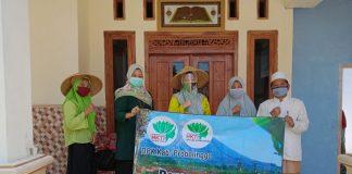 Giat Jatim Asri di Kabupaten Probolinggo oleh Keponakan Bupati Puput