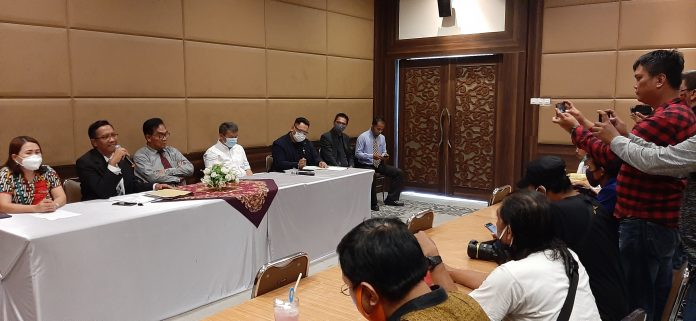 Pers Rilis untuk Klarifikasi Terkait Sangsi DKD Peradi Jatim Terhadap Advokat Masbuhin
