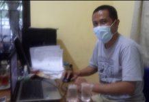 Marzal, Petugas PPS Beji Timur Kota Depok