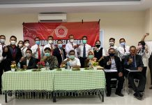 Fakultas Hukum Universitas Pamulang Bersama Ikatan Advokat Indonesia (IKADIN) DPD Banten Gelar Uji Profesi Advokat