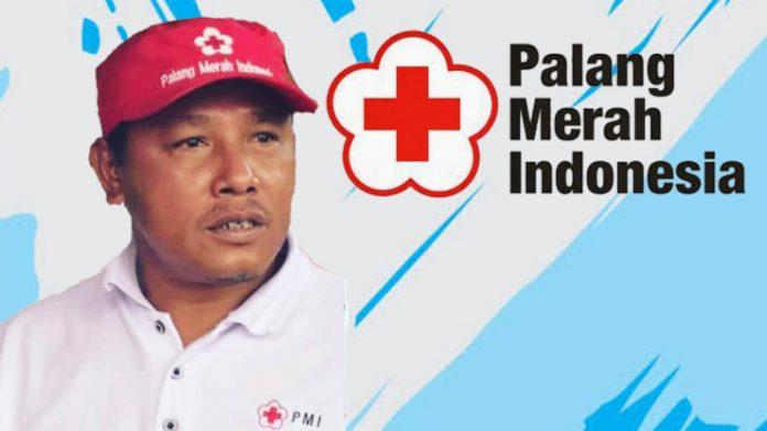 Foto Mumu Rohimu Calon Kepala Markas PMI Kota Tangerang