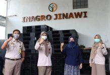 kinerja ekspor komoditas gula kelapa asal Kabupaten Banyumas meningkat