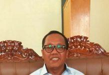 Joko Basuki Ketua Komisi B DPRD Binjai.