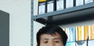YAMUDA HULU Mahasiswa Prodi Sekretari D3 Universitas Pamulang