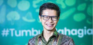 Ajib Hamdani (Ketua Bidang Keuangan dan Perbankan BPP HIPMI).