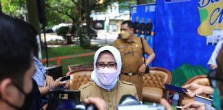 Pemerintah Kota Bandung meningkatkan pengawasan di mal dan pusat perbelanjaan
