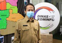 Aplikasi Pendaftaran Vaksinasi Covid-19 diharapkan bisa mempercepat program Vaksinasi Covid19 di Kota Tangerang