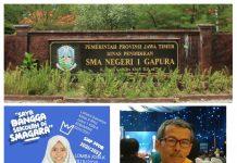 Gambar Foto-foto SMAN 1 Gapura